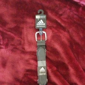Adidas Baseball Belt